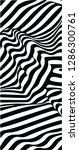 zebra animal wildlife safari...   Shutterstock .eps vector #1286300761