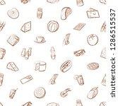 set of thumbnails. background... | Shutterstock .eps vector #1286515537