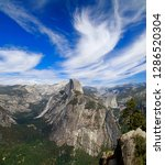 Yosemite National Park America Famous - Fine Art prints