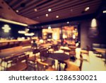 abstract blur and defocused... | Shutterstock . vector #1286530021