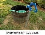 gardening | Shutterstock . vector #1286536