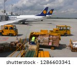 munich  germany   may 17  2006  ... | Shutterstock . vector #1286603341