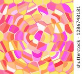 abstract background multicolor... | Shutterstock .eps vector #1286748181