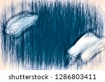 abstract brush background | Shutterstock . vector #1286803411