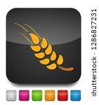 gluten free icon  gluten free... | Shutterstock .eps vector #1286827231