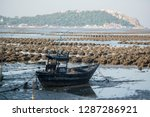 The Oyster Farms At The Coast...