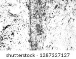 abstract background. monochrome ... | Shutterstock . vector #1287327127