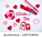 San Valentine S Day  Decoration ...