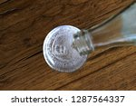 pour a glass of water | Shutterstock . vector #1287564337
