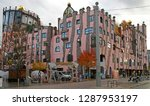 magdeburg  germany   november... | Shutterstock . vector #1287953197