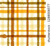 overlaying lines chequered... | Shutterstock .eps vector #1288008577