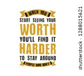 motivation quote for better... | Shutterstock .eps vector #1288015621
