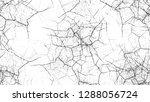 halftone grunge vector seamless ... | Shutterstock .eps vector #1288056724