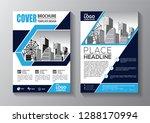 business abstract vector...   Shutterstock .eps vector #1288170994