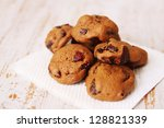 Homemade Cookies With...