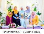 kuala lipis   pahang   malaysia ... | Shutterstock . vector #1288464031