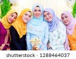 kuala lipis   pahang   malaysia ... | Shutterstock . vector #1288464037