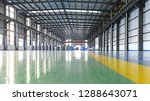 cold rolled strip  in spacious... | Shutterstock . vector #1288643071