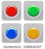 button stud node | Shutterstock .eps vector #1288646107
