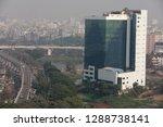 dhaka  bangladesh   jan 13 ... | Shutterstock . vector #1288738141