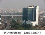 dhaka  bangladesh   jan 13 ... | Shutterstock . vector #1288738144