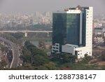 dhaka  bangladesh   jan 13 ... | Shutterstock . vector #1288738147