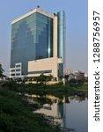 dhaka  bangladesh  june 02 ... | Shutterstock . vector #1288756957
