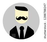 vector illustration of the... | Shutterstock .eps vector #1288788247