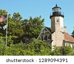 White River Lighthouse  Near...