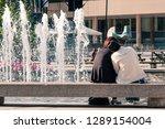 toronto  ontario   canada  ... | Shutterstock . vector #1289154004