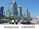 vancouver  ca  june 25 ... | Shutterstock . vector #128934095