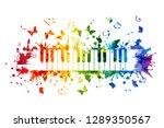 Creative Rainbow Musical...