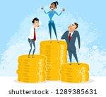 vector illustration of a...   Shutterstock .eps vector #1289385631