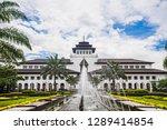 bandung  indonesia  01 2019   ...   Shutterstock . vector #1289414854