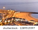 tenerife  spain   january 14 ... | Shutterstock . vector #1289515597