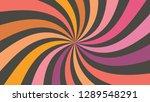 swirling radial vortex...   Shutterstock .eps vector #1289548291