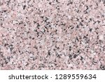 pink orange flat granite...   Shutterstock . vector #1289559634