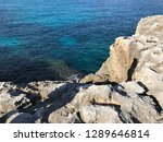 this is the coast and the... | Shutterstock . vector #1289646814