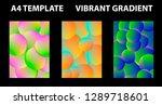 vector eps 10 illustration...   Shutterstock .eps vector #1289718601