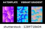 vector eps 10 illustration...   Shutterstock .eps vector #1289718604