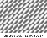 abstract seamless black and...   Shutterstock . vector #1289790517