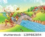 Children's Fairy Tale Pied...