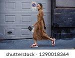 milan  italy   september 21 ... | Shutterstock . vector #1290018364