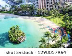 Honolulu  Hawaii  Usa  June. 1...