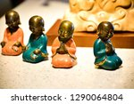 Wooden Colorful Toy Figures Of...