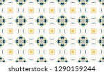 colorful seamless pattern for... | Shutterstock . vector #1290159244