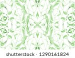 colorful abstract pattern for... | Shutterstock . vector #1290161824