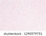 stipple background texture  ... | Shutterstock .eps vector #1290579751