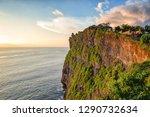 bali  indonesia   february 8 ...   Shutterstock . vector #1290732634