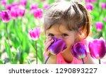 danger in a vase. face skincare.... | Shutterstock . vector #1290893227